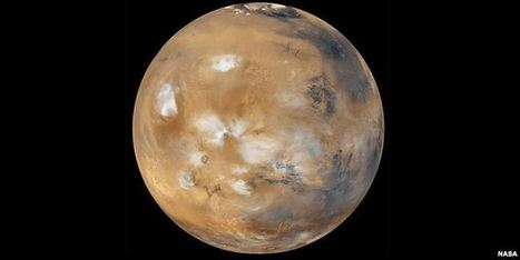NASA Scientists Still Dream of, and Plan for, Human Travel to Mars | GCST-Science, Medicine & Pharmaceutical News | Scoop.it