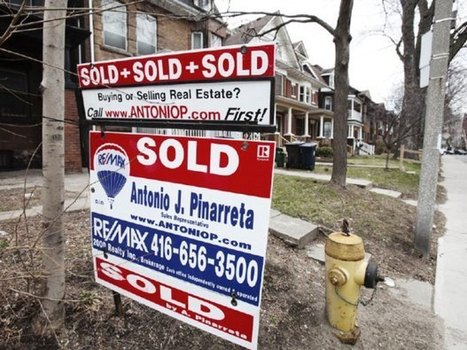 Home affordability improves in Canada | Mortgages & Real Estate ... | Real Estate Halifax | Scoop.it