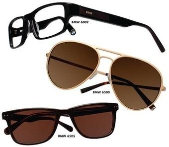 BMW Drives into Eyewear Category | License! Global | Eyewear | Scoop.it