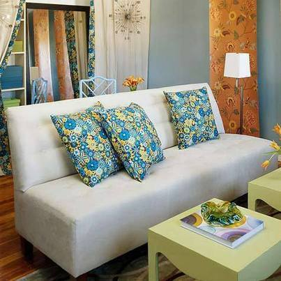 Small Apartment Decorating | Tips for Decorating Small Apartments | Home Decorating Ideas | Scoop.it