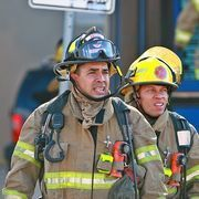 Washington State Firefighter Requirements | Fire Fighting | Scoop.it