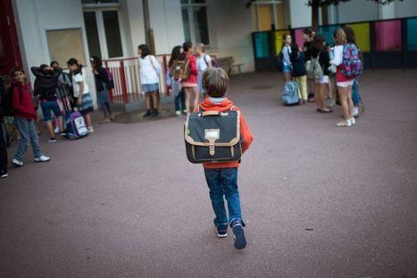 Rythmes scolaires : une petite commune de l'Oise doit faire marche arrière | Panorama de presse du 07 au 13 octobre | Scoop.it