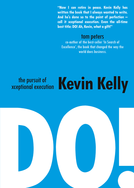 How to Lead Like an Xceptionalist | Global HR, Leadership and Talent Trends | Scoop.it