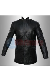 Max Payne Black Leather Jacket | Have a gorgeious look Leather Jackets | Scoop.it