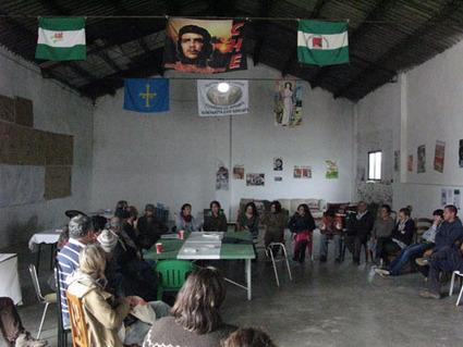 Andalousie : des centaines d'ouvriers se réapproprient des terres livrées à la spéculation - Face au néo-féodalisme - Basta ! | Vers les utopies... le vrai réalisme | Scoop.it