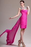 [RUB 3967,96] eDressit 2013 милое без бретелек коктейльное платье возлюбленное декольте из пайеток(04136012) | edressit collection | Scoop.it