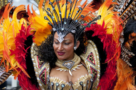 Cap sur les plus beaux carnavals du monde avec Abritel !   Communiqué de presse Abritel   Scoop.it