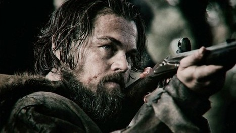 The Revenant starring Leonardo DiCaprio [Review] | Movies Related | Scoop.it