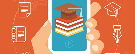 How—and Why—We Can Improve the Future of Mobile Learning (EdSurge News) | e-learning-ukr | Scoop.it