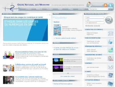 Revivez la journée « Ethique dans les usages du numérique en ... | Web medical | Scoop.it