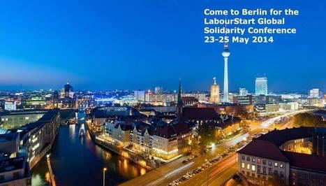 Organizing Digital Labour and Digital Labour Organizing Workshop | Peer2Politics | Scoop.it