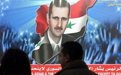 Syrian security disperses protests | Coveting Freedom | Scoop.it