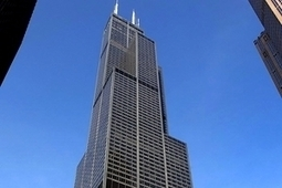 Willis Tower drops to second-tallest in Western Hemisphere | Real Estate Plus+ Daily News | Scoop.it