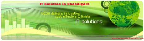 IT Solution in Chandigarh   Projector Dealers in Chandigarh - Prasham Computer   Scoop.it