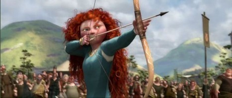 7 Fun Facts About Archery in Pop Culture | Cultural Geography | Scoop.it
