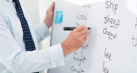 Tests de niveau d'anglais : ce que les entreprises en pensent | Ressources pour l'apprentissage des langues | Scoop.it