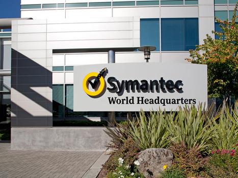Symantec taps former Cisco exec as new CIO | Software Security | Scoop.it