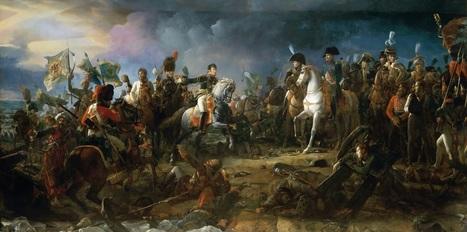 2 décembre 1805 : la bataille d'Austerlitz racontée par Alexandre Dumas | Nos Racines | Scoop.it