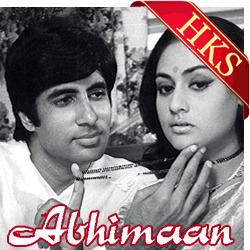 Classic Romantic Karaoke - Tere Mere Milan Ki Ye Raina - MP3 | Hindikaraokeshop - Buy Indian Music and Hindi Song | Scoop.it