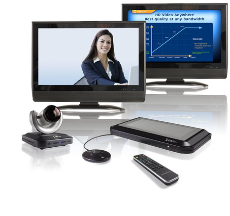 Why Should You Hire a Company to Setup a Video Conferencing Room?   Custom Tel Telecommunications Company   Scoop.it