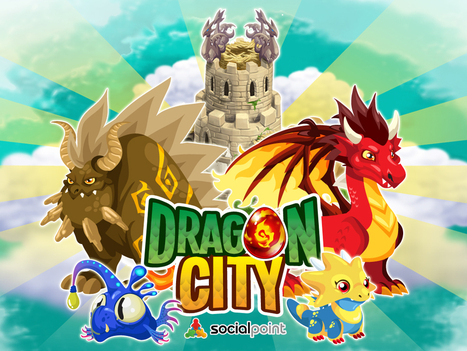 Dragon City Hack Tool 2014 - Best Cheats and Hack Tools | android ios and facebook game cheats | Scoop.it