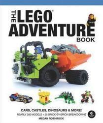Book Review: The LEGO Adventure Book, Volume One: Cars, Castles ... - Blogcritics.org (blog) | books in the news | Scoop.it