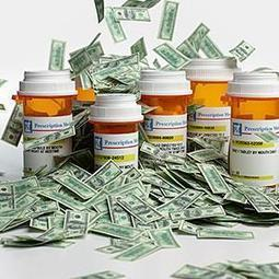 Hit $1000-a-day drug has insurers panicking - MSN Money | Pharma Pricing | Scoop.it
