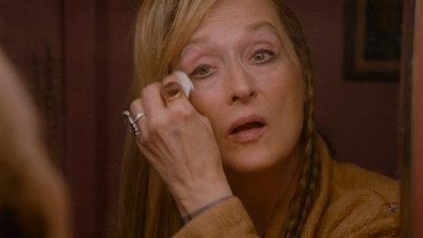 VIDEO: Na dalšího Oscara chce Meryl Streepová útočit jako rockerka | letom svetom internetom | Scoop.it