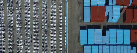 Should we be optimistic about China's economy? | Géopolitique de l'Asie | Scoop.it