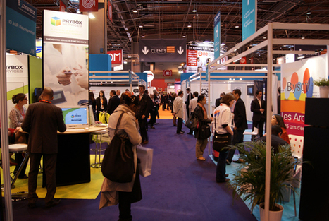 LE Salon des professionnels du Ecommerce, B-Ecommerce 2013 | Super ecommerce | Scoop.it