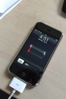 iPhone Battery Cases - Improving Battery Life | Innovative iPhone Accessories | Scoop.it