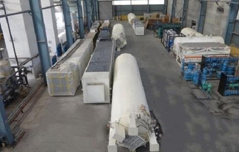 Air Separation Plant | Oxygen Gas Plants | Scoop.it