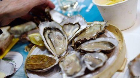 6 alimentos que un experto en seguridad alimentaria dice que nunca comería - BBC Mundo | Salud Publica | Scoop.it