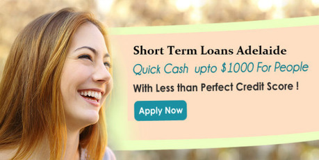 Understand The APR Before Making The Choice Of Quick Loans!   Short Term Loans Adelaide   Scoop.it