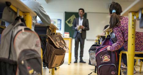 Le blues des profs à la veille d'une rentrée sans ministre | L'enseignement dans tous ses états. | Scoop.it