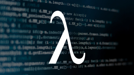What is Lambda expression and how does it work as anonymous? - Tech information on Geek Story   Story of the day   Scoop.it