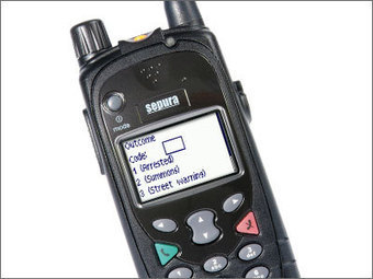 Wireless | Sepura enhances Police 'Stop and Search' solution | RadioComms | Scoop.it