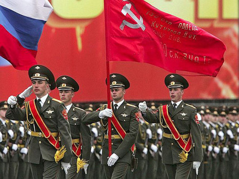 Cold War Revisionism and the Defense of Obama's Ukraine Blunder | RedState | Business Video Directory | Scoop.it