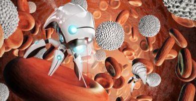 le diagnostic par nanoparticules arrive, êtes-vous prêts ? | Orange Business Services