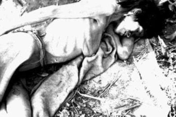 A l'occasion de la journée mondiale des peuples indigènes des Nations-Unies, Survival révèle cinq facettes du génocide   Survival International   À la une   Scoop.it