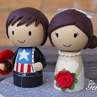 Captain America Gifts - Hollyshop | hollyshop | Scoop.it