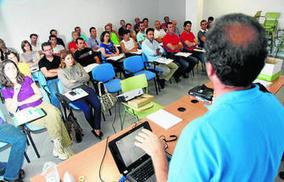 El futuro de la agricultura pasa por la producción de cultivos... - Huelva Información   Propuestas ecologicas   Scoop.it