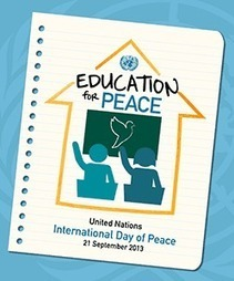 International Day of Peace, 21 September | Peace | Scoop.it