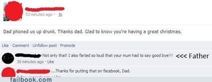 12 Hilarious Facebook Fails   Strange days indeed...   Scoop.it