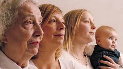 Genetic Memory - Crystalinks | MerKaBa - The Ascension  & Holistics | Scoop.it