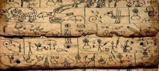 The last hieroglyphic language on earth and an ancient culture ... | Ancient Archaeology | Scoop.it