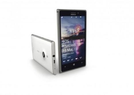 Nokia Lumia 925 : disponible à 539€ chez Cdiscount - Menly.fr | Smartphone Nokia Lumia | Scoop.it
