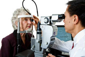 This National Diabetes Month, Remember to Keep an Eye on Your Eyes | Optometry | Scoop.it