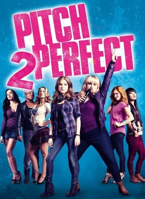 Pitch Perfect 2 Hollywood movie 2015 | hollywood Movies | Scoop.it