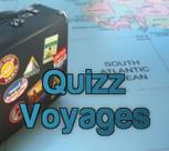 Quizz Voyage | Remue-méninges FLE | Scoop.it